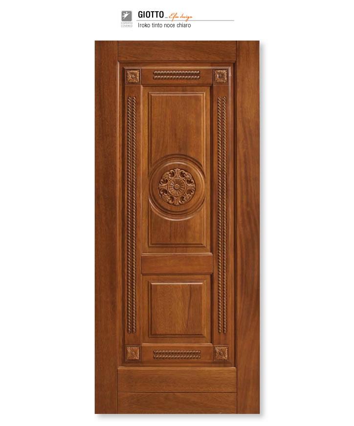 Pannelli in legno massello per porte blindate efm legno - Pannelli decorativi per porte ...